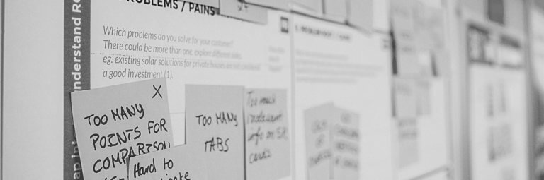Visual - Product Design Sprint 1